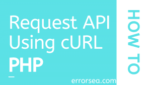 call api in php using curl